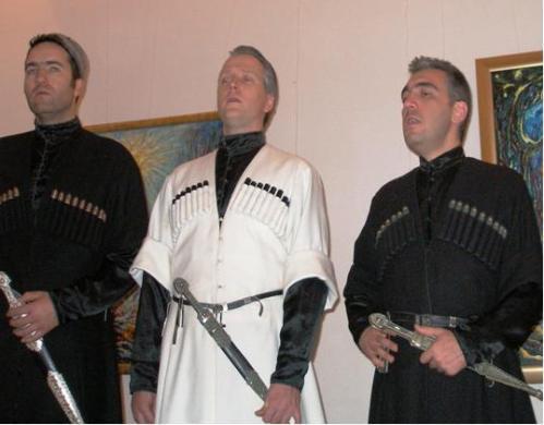 Ensemble Giorgi